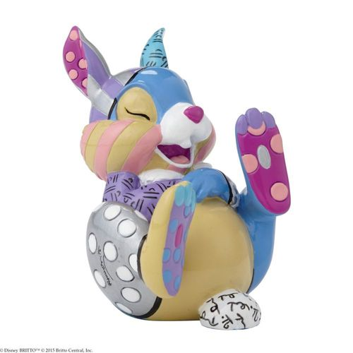 Disney Britto Thumper Mini Figurine