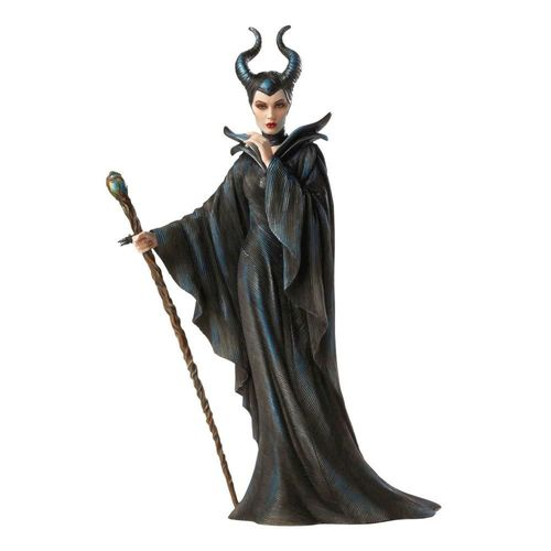 Disney Showcase Haute-Couture Live Action Maleficent Figurine