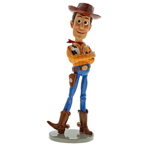 Disney Showcase Pixar Woody Figurine