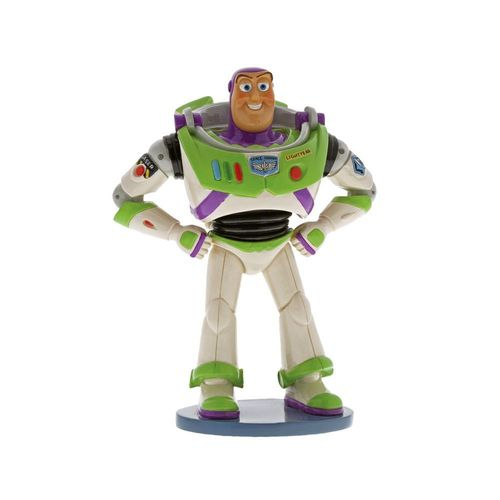 Disney Showcase Pixar Buzz Lightyear Figurine