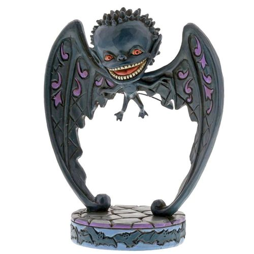 Disney Traditions Nocturnal Nightmare Bat Kid Figurine