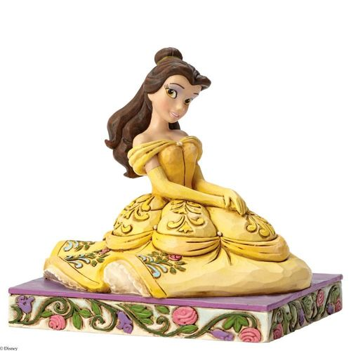 Disney Traditions Be Kind Belle Figurine