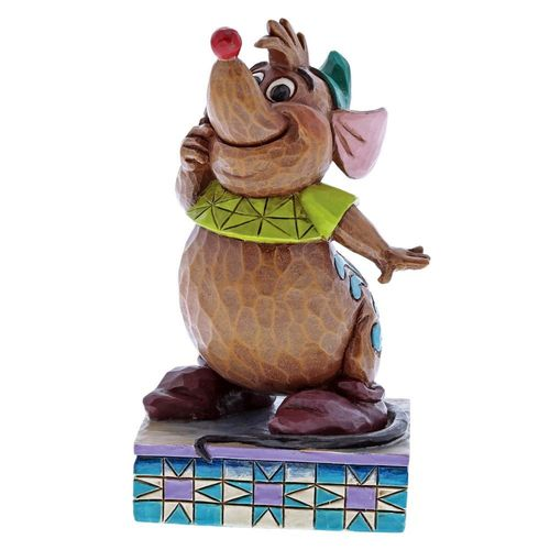 Disney Traditions Cinderelly's Friend Gus Figurine