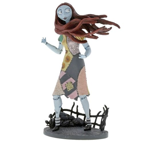 Disney Showcase Grand Jester Studios Sally Vinyl Figurine