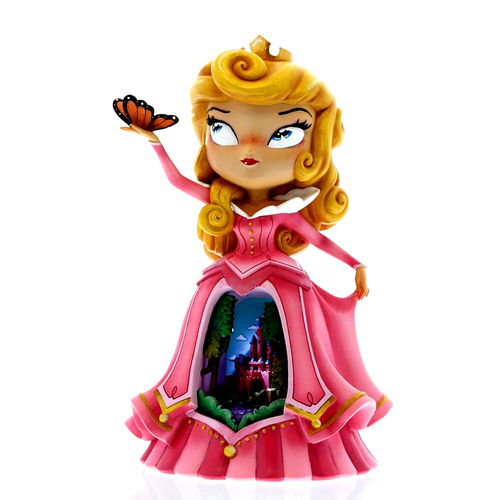 Disney Showcase Miss Mindy Aurora Figurine
