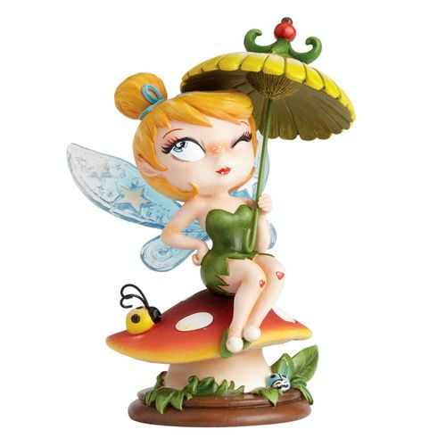 Disney Showcase Miss Mindy Tinker Bell Figurine