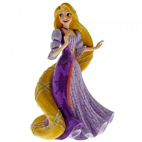 Disney Showcase Haute Couture Rapunzel Figurine