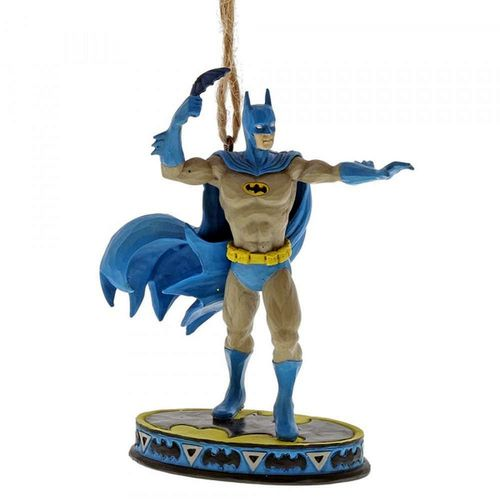 DC Comics by Jim Shore Batman™ Silver Age Hanging Ornament