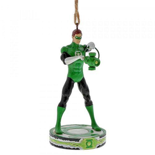 DC Comics by Jim Shore Green Lantern™ Silver Age Hanging Ornament