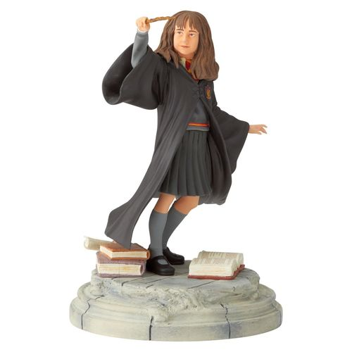 Wizarding World of Harry Potter Hermione Granger Year One Figurine