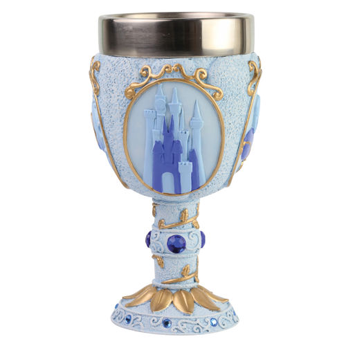 Disney Showcase Collection Cinderella Goblet