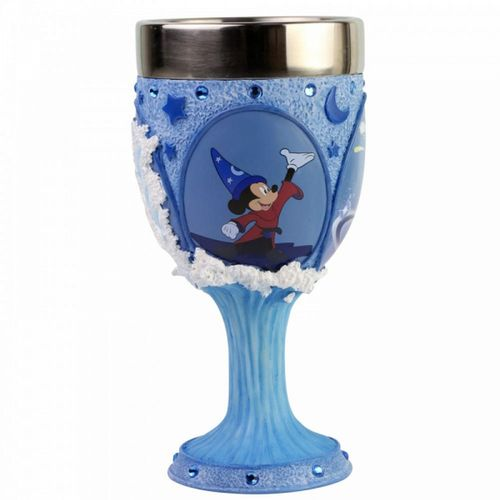 Disney Showcase Collection Fantasia Goblet