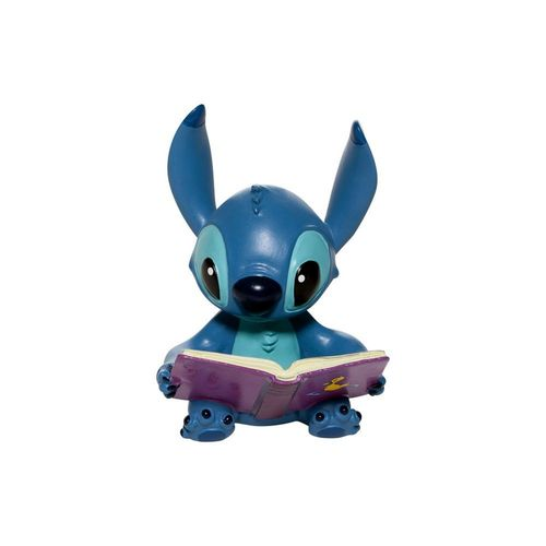 Disney Showcase Stitch Book Mini Figurine