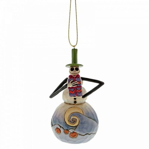Disney Traditions A Nightmare Before Christmas Jack Hanging Ornament