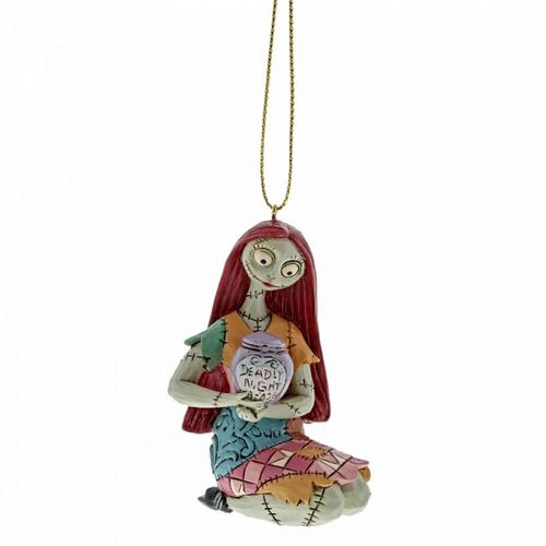 Disney Traditions A Nightmare Before Christmas Sally Hanging Ornament