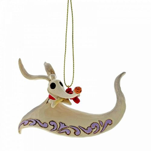 Disney Traditions A Nightmare Before Christmas Zero Hanging Ornament