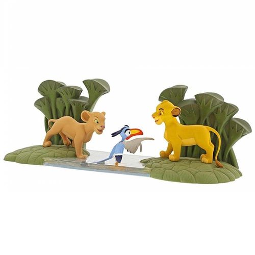 Enchanting Disney Collection Mighty King Lion King Figurine