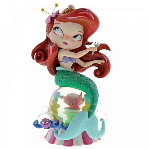Disney Showcase Miss Mindy Ariel Figurine