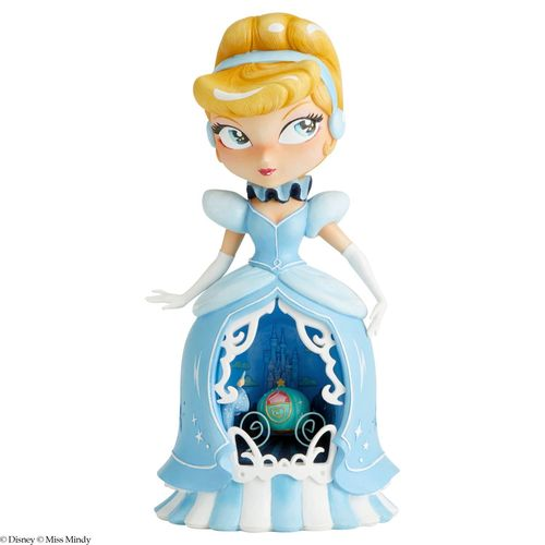 Disney Showcase Miss Mindy Cinderella Figurine