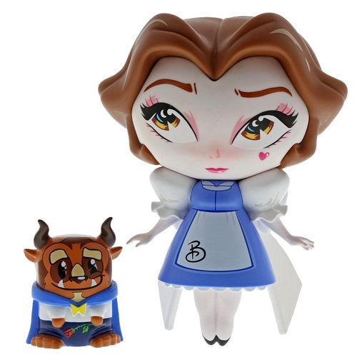 Disney Showcase Miss Mindy Belle Vinyl Figurine