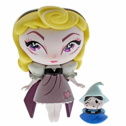 Disney Showcase Miss Mindy Aurora Vinyl Figurine