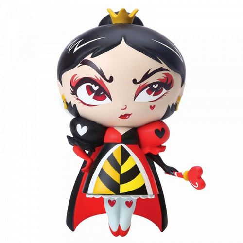 The World of Miss Mindy Presents Queen of Hearts Vinyl Figurine