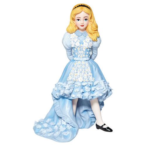 Disney Showcase Collection Alice in Wonderland Couture de Force Figurine