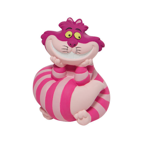 Disney Showcase Collection Arms on Tail Cheshire Cat Figurine