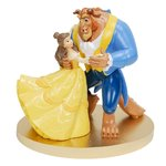 Disney Beauty and The Beast Collection Tale as Old as Time Figurine