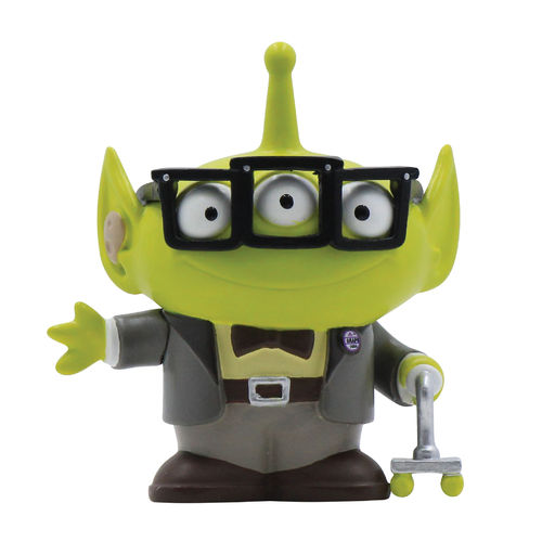 Disney Showcase Collection Toy Story Alien Carl Figurine