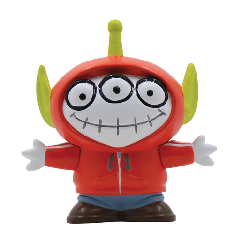 Disney Showcase Collection Toy Story Alien Coco Figurine