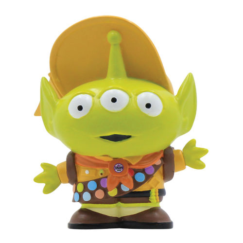 Disney Showcase Collection Toy Story Alien Russell Figurine