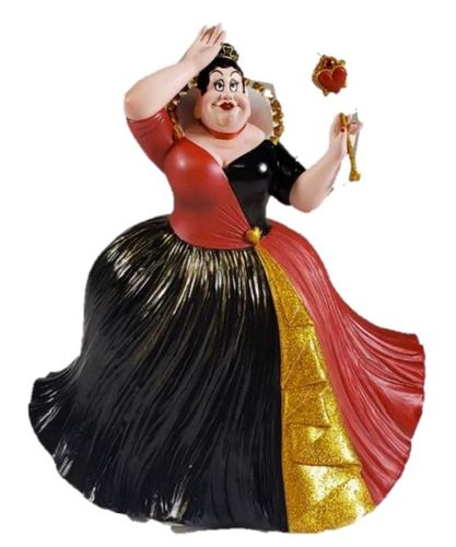 Disney Showcase Collection Queen of Hearts Couture de Force Figurine