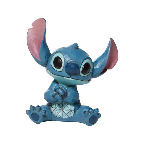 Disney Traditions Stitch Mini Figurine