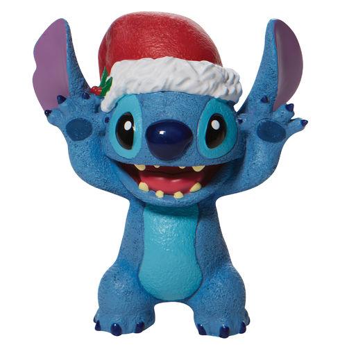Disney By Department 56 Christmas Stitch Figurine
