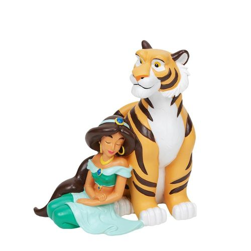 Disney Magical Moments Jasmine and Rajah